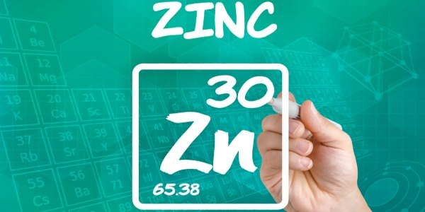 zinco-alimentação