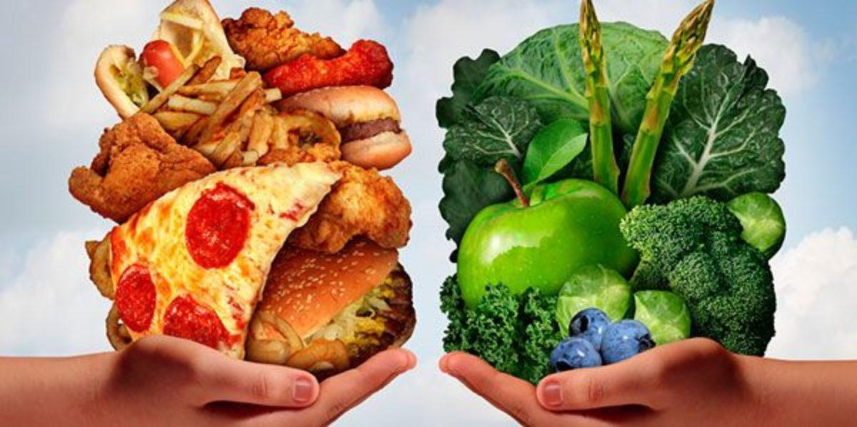 dieta para abaixar o colesterol e triglicerides