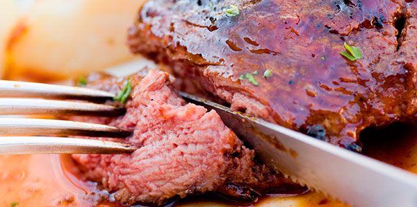 comendo-carne