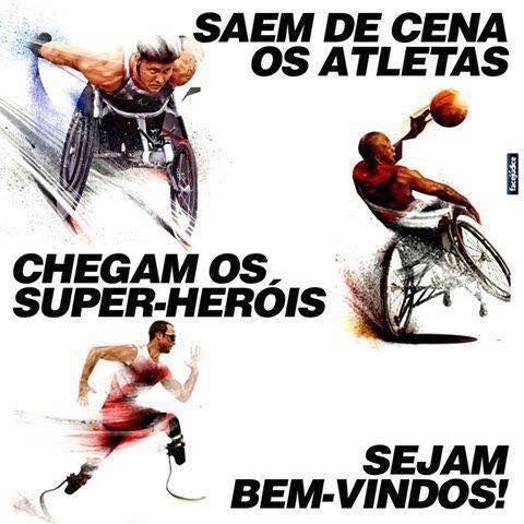 super atletas