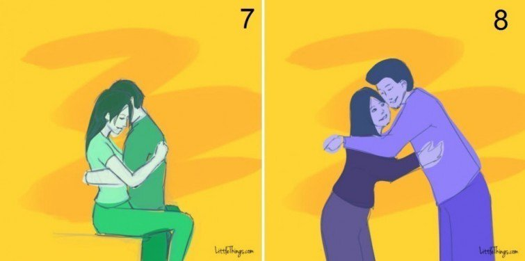 abrazo 4