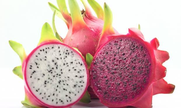 fruta pitaya