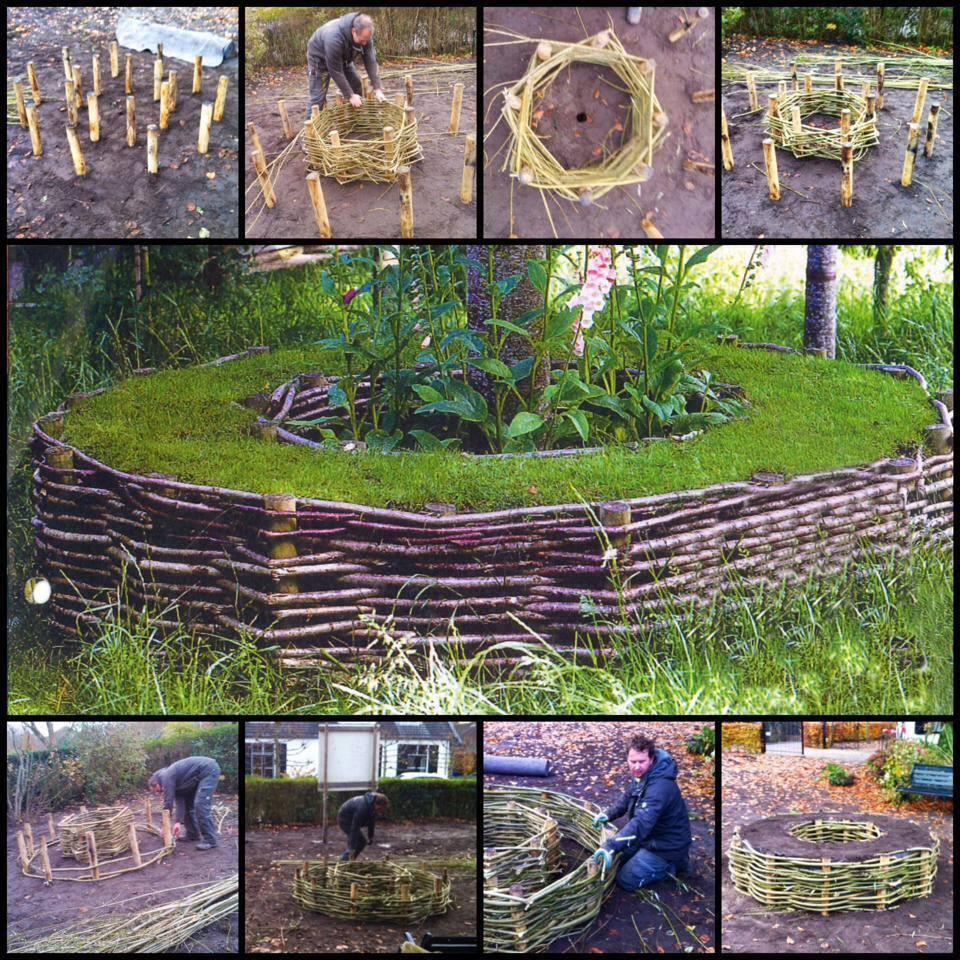 horta circular