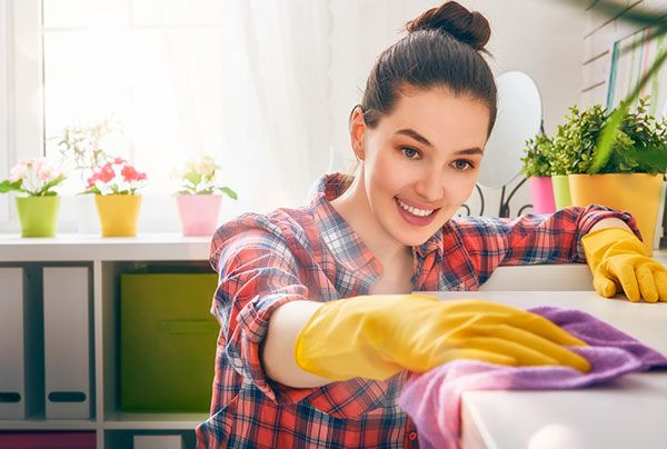 limpando casa copiar