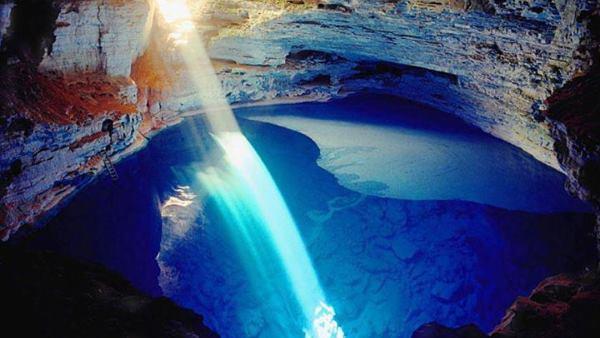 caverna-poço-azul