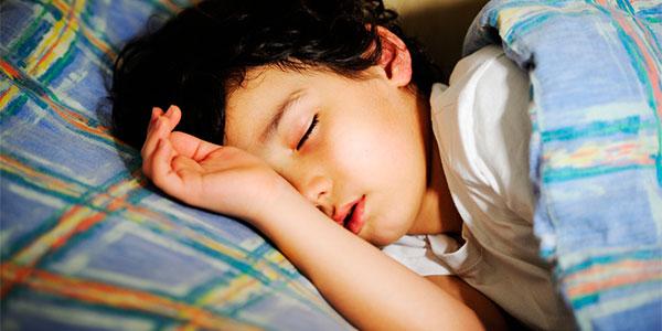 criança-dorme