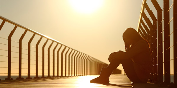 depressão inflamação