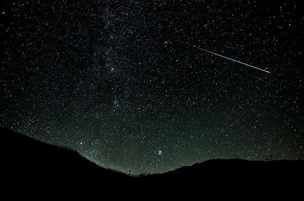 estrelas cadentes 1