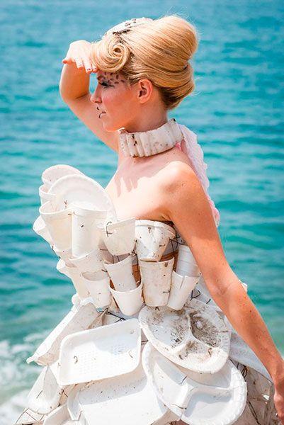 moda lixo praia 5