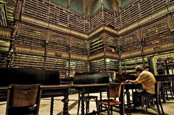 Oficina Real de Lectura Portuguesa 2