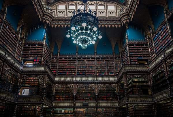 Real Oficina de Lectura Portuguesa 3