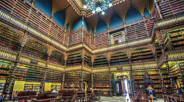 real-gabinete-português-de-leitura