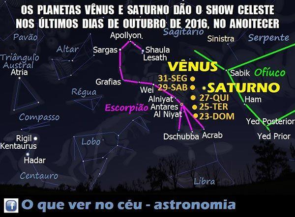saturno venus fb