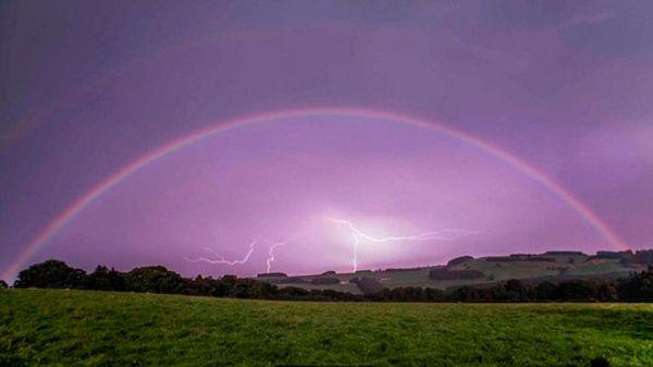 arco iris lunar bbc