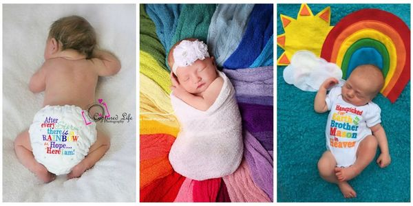 bebe arcoiris 4