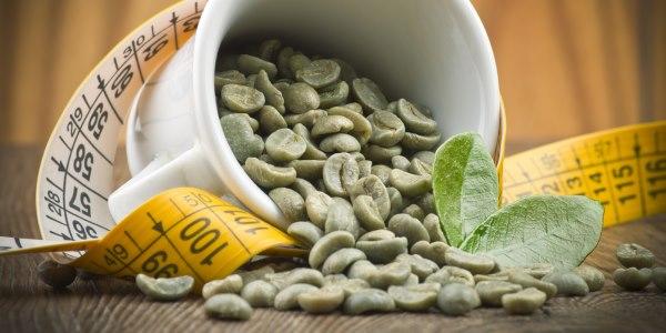 café verde benefícios contraindicações