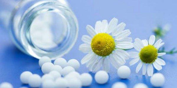 homeopatia pilulas