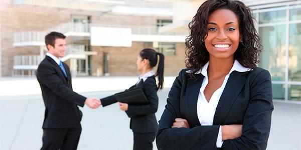 mulher negra empoderamento