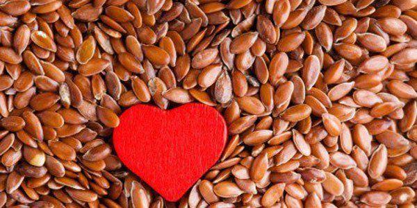 semente de linho
