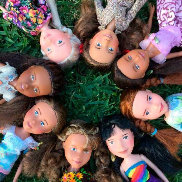 boneca sem maquiagem 8