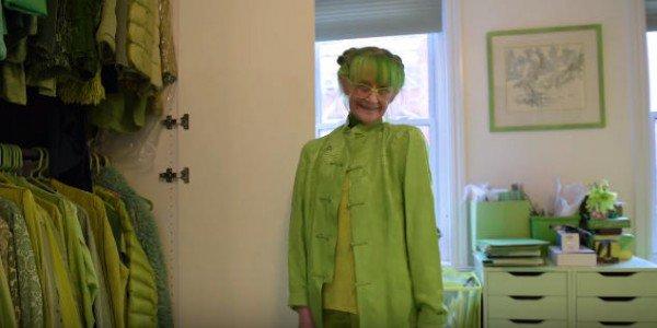 miss green 2