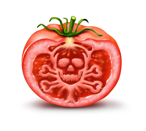 tomate veneno