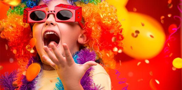 carnaval-crianças