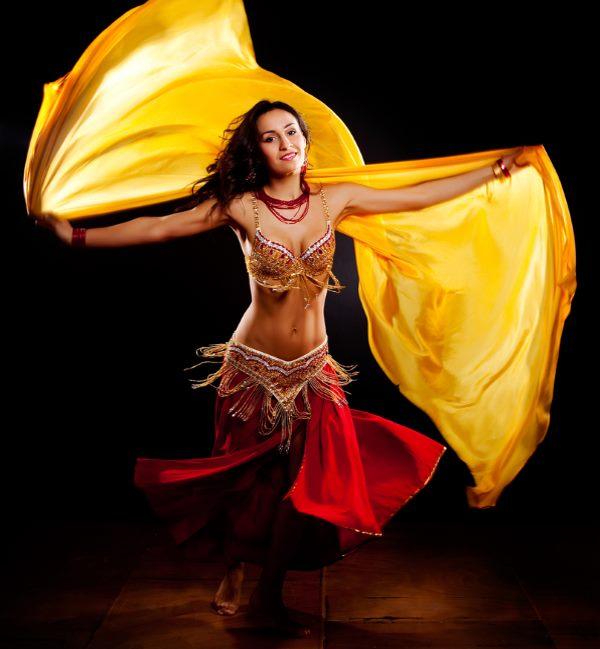 dança ventre 2