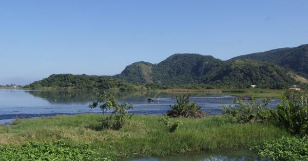 lago de piratininga