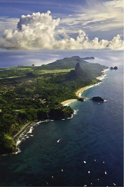 parque nacional marinho fernando noronha