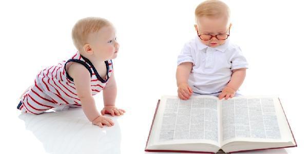 filho mais inteligente