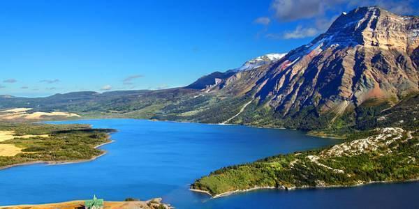 Patrimonio Natural Mundial