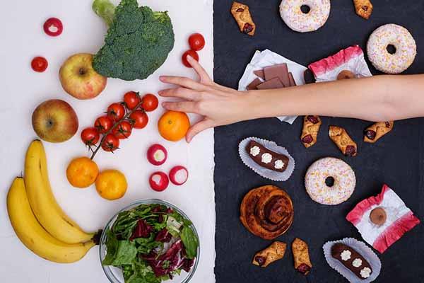 alimentos recomendados para diabetes gestacional