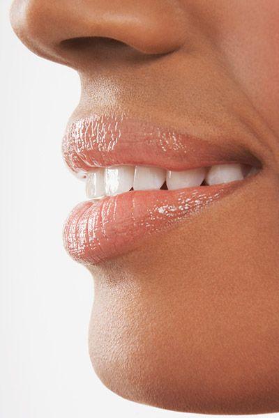 hidratante labial boca