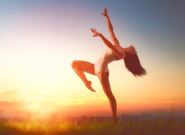 ballet adulto amador