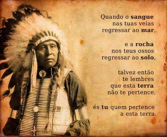 dia indio terras
