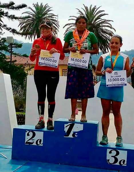 maria lorena maratoona 2