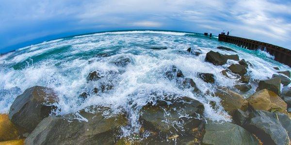 Nível do Mar