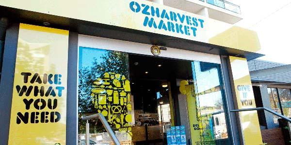 OzHarvet Market