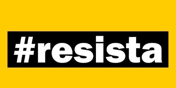 movimento resista