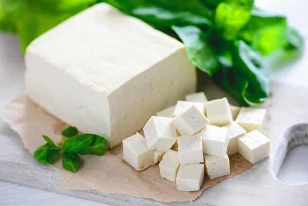 soja tofu