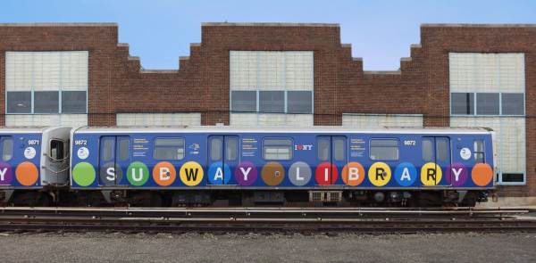 biblioteca metro