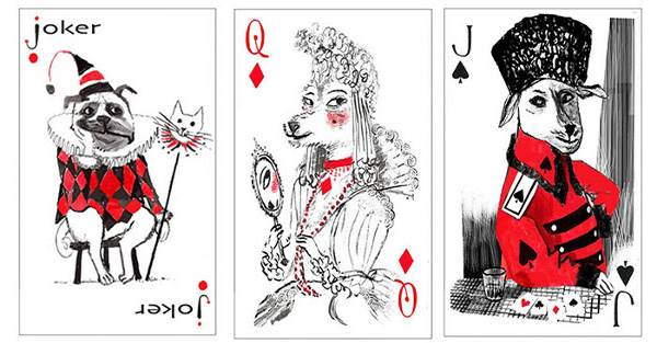 cartas cães 6