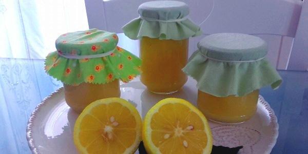 Detergente caseiro ao limão