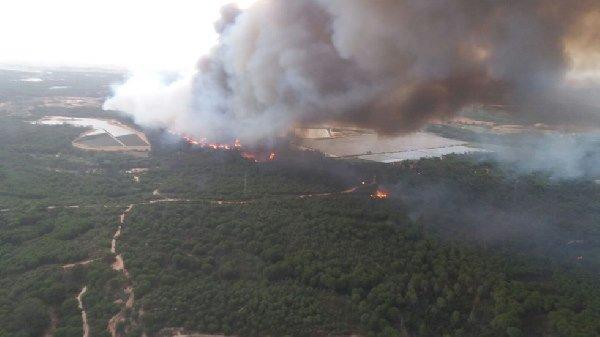 incêndio espanha 6