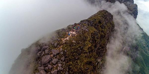 Pico da Neblina