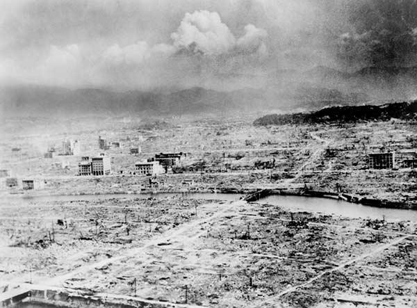 bomba hiroshima nagasaki