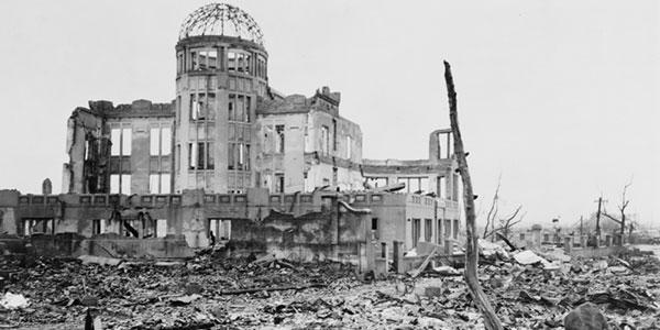 Hiroshima e Nagasaki