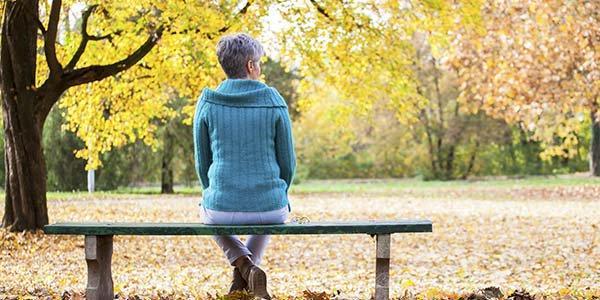 solidão e isolamento