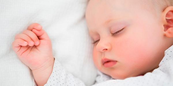 morte súbita infantil
